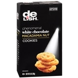 Good & Delish White Chocolate Macadamia Nut Cookies White Chocolate Macadamia Nut