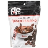 Good & Delish Chocolaty Yogurt Raisins Chocolate