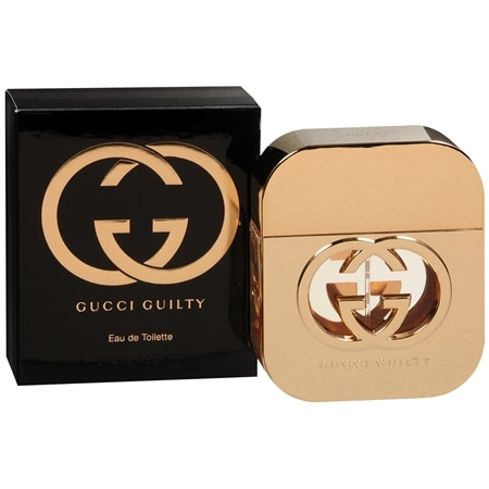 Gucci Eau De Toilette Spray For Women Guilty Walgreens