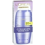 L'Oreal Paris Collagen Moisture Filler Day Lotion SPF 15