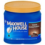 Maxwell House Ground Coffee Columbian Roast