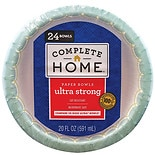 Ultra Strong Paper Bowls 20 oz