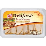 Deli Fresh Chicken Breast Rotisserie Seasoned
