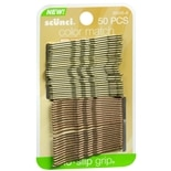 Scunci Color Match Bobby Pins Blonde