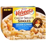 Velveeta Velveeta Cheesy Skillets Singles Meal Chicken Alfredo