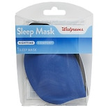 Walgreens Comfort Sleep Mask