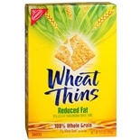 Wheat Thins Wheat Thins Snacks