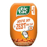 Tic Tac Mints 200 Pieces Orange