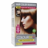 Colour B4 Hair Color Remover Kit, Extra