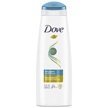 Dove Advanced Hair Series Oxygen Moisture Shampoo