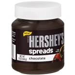 Hershey's Spreads Jar Chocolate