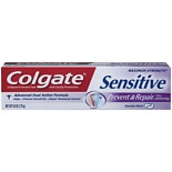 Colgate Sensitive Prevent & Repair Toothpaste