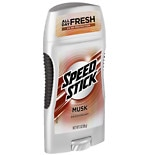 Speed Stick by Mennen Deodorant Musk