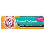 Truly Radiant by Arm & Hammer Whitening & Enamel Strengthening Fluoride toothpaste Mint