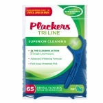Click & Save: Buy 2 select Plackers oral care items and save $1.