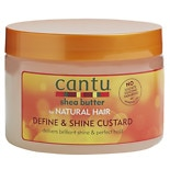 Cantu Shea Butter for Natural Hair Curling Custard