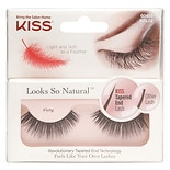 Kiss Eyelashes Flirty
