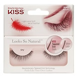 Kiss Eyelashes Shy