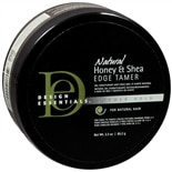 Design Natural Honey & Shea Edge Tamer Gel Honey/Shea