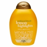 OGX Shampoo Sunkissed Blonde Lemon Highlights