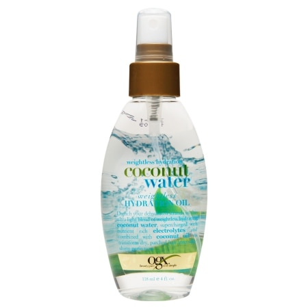 OGX Weightless Hydration Oil Coconut Water