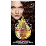 Garnier Olia Haircolor Dark Golden Mahogany