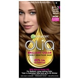 Olia HaircolorLightest Golden Brown