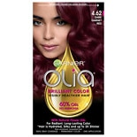 Garnier Olia Haircolor Dark Garnet Red