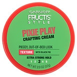 Garnier Fructis Style Deconstructed Pixie Play Craft Cream