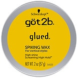 Got 2b Glued Spiking Wax