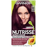 Garnier Nutrisse Hair Color Burgundy, BR2