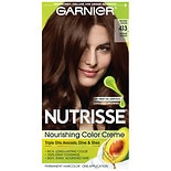 Nutress Hair Permanent Haircolor Bronze Brown