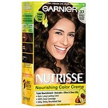 Garnier Nutrisse Permanent Haircolor Darkest Golden Brown