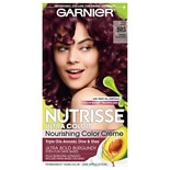 Garnier Nutrisse Hair Color Burgundy, BR3