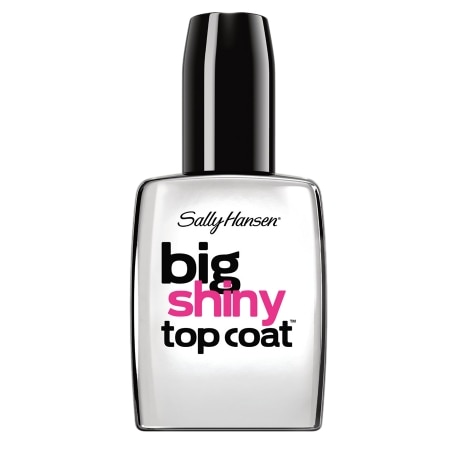 Sally Hansen Shine FinishTop Coat
