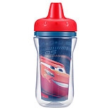 The First Years Disney Baby Insulated Sippy Cup 9 oz Cars