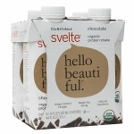 Save $2 on CalNaturale Svelte Organic Protein Shakes