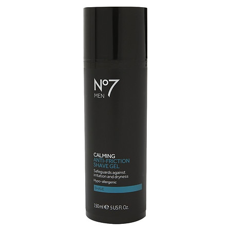 Boots No7 Men Anti-Friction Shave Gel