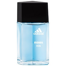 Moves Him Eau de Toilette Natural Spray