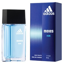 Moves, Spray Eau de toilette