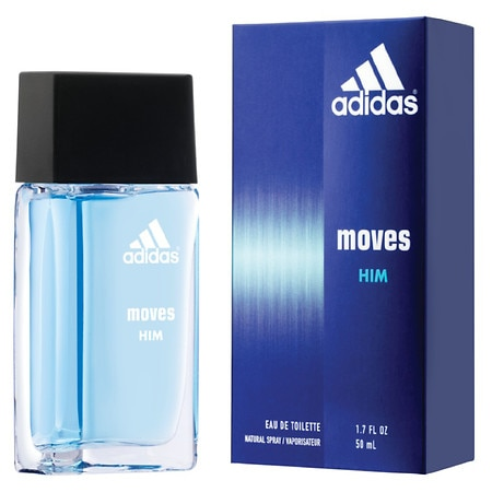 Adidas Moves Him Eau de Toilette Spray
