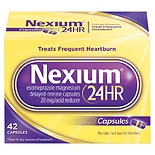 Nexium Acid Reducer
