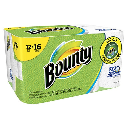 Bounty Big Roll Paper Towels