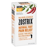 Zostrix High Potency Foot Pain Relief Cream