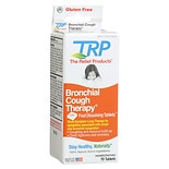 The Relief Products Bronchial Cough Therapy Homeopathic Fast Dissolving Tablets