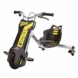 Razor Power Rider 360 Black
