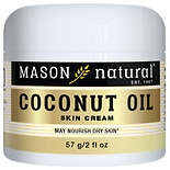 Mason Natural Coconut Oil Beauty Cream