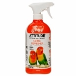 Attitude Fabric Refresher Passion