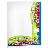 ArtSkills White Boards 11 inch x 14 inch White