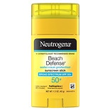 Neutrogena Sunscreen Stick, SPF 50